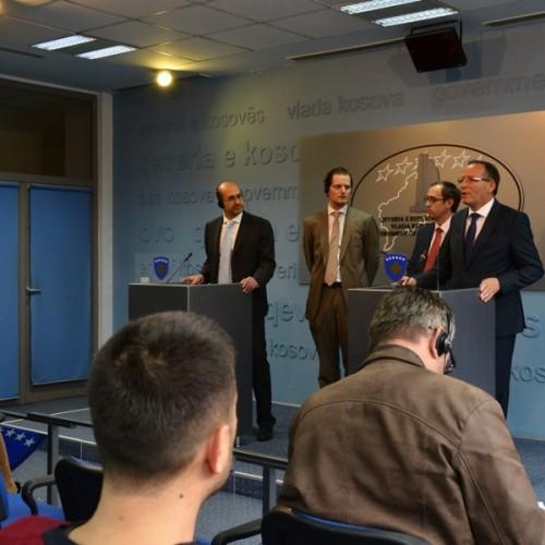 FMN jep vlerësim pozitiv për të arriturat e Kosovës në kuadër të rishikimit të programit ekonomik me marrëveshjen Stand By