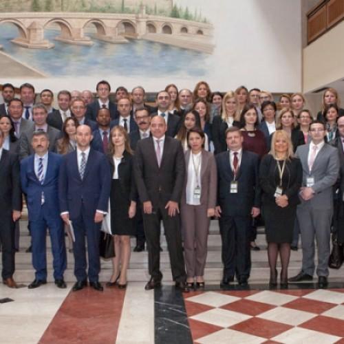 Në Shkup u mbajt konferenca e parë e Forumit Qendror Rajonal mbi Politikat dhe Përfshirjen Financiare