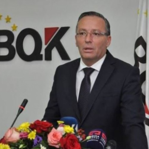 Banka Qendrore në konferencën e fundvitit me gazetarë ndau Çmimin për Ekonomistë të Rinj