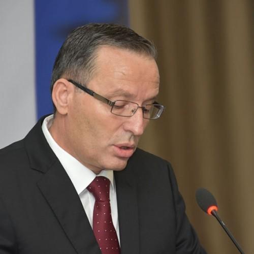 """Në Prishtinë filloi punimet Konferenca Rajonale """"Iniciativa për implementimin e shtyllës së dytë të kornizës rregullative të Basel-it: ICAAP/SREP dhe shembujt praktikë"""""""