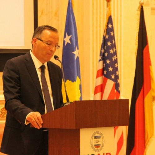 Në Prishtinë u shënua ceremonia e themelimit të Fondit për Garanci Kreditore