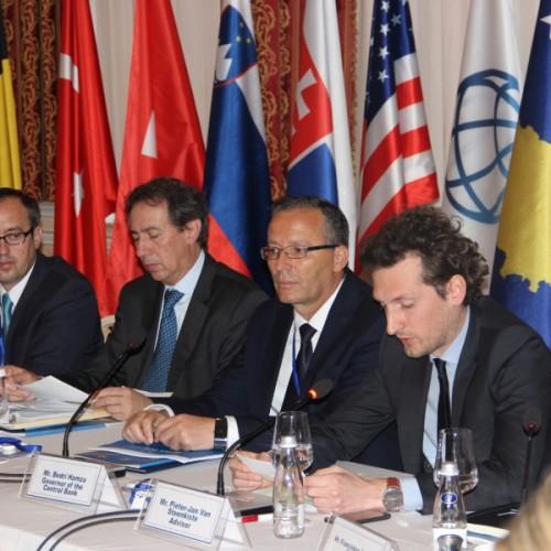 Kosova për herë të parë organizon takimet vjetore të Konstituencave të BB-së dhe FMN-së