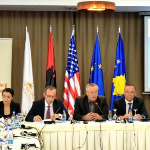 """""""Siguria e depozitave në Kosovë-Ndikimi i FSDK-së në stabilitetin e sistemit bankar"""""""