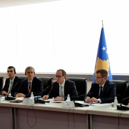 Kosova ka bërë progres sipas Raportit vjeshtor të FMN- së 2016 për çështjet rajonale ekonomike për EQLJL