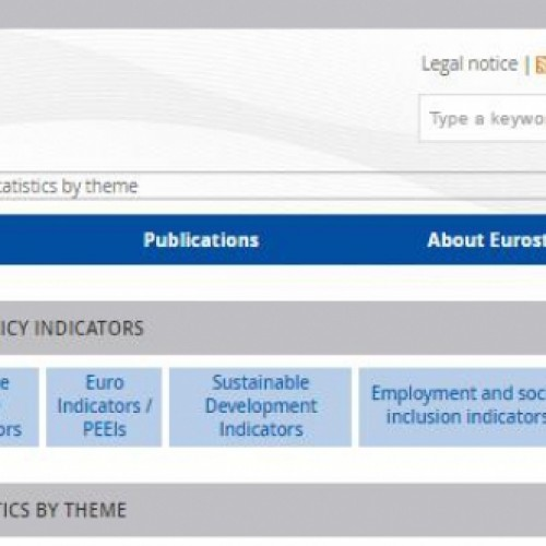 Republika e Kosovës fillon raportimin e rregullt në Eurostat të statistikave të sektorit të jashtëm