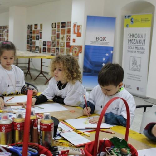 Vazhdojnë aktivitet për Javën Ndërkombëtare të Parasë