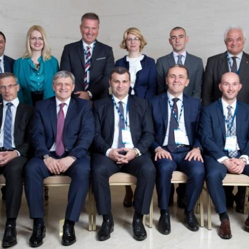 BQK-ja u përfaqësua në konferencën vjetore të EFSE-së e cila u mbajt në Split të Kroacisë