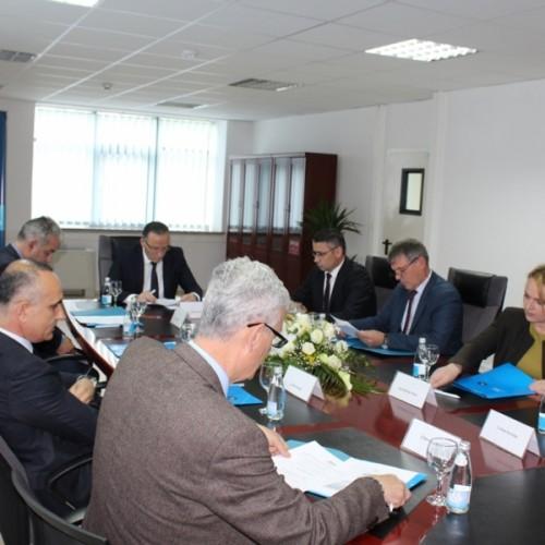 BQK-ja organizoi tryezë me rastin e muajit ndërkombëtar të ndërgjegjësimit për auditimin e brendshëm