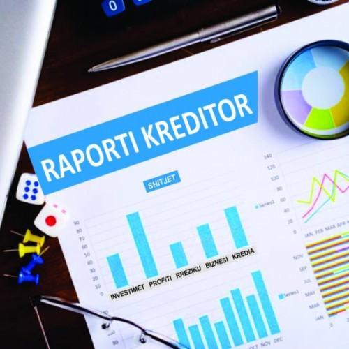 Banka Qendrore e Republikës së Kosovës implementon sistemin e ri të Regjistrit të Kredive