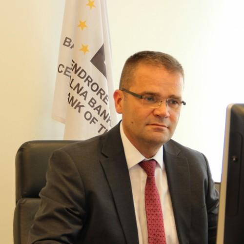Bordi i Bankës Qendrore të Republikës caktoi në pozitën e ushtruesit të detyrës së Guvernatorit z. Fehmi Mehmeti