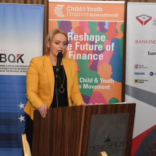 Banka Qendrore e Republikës së Kosovës lanson Programin e Edukimit Financiar