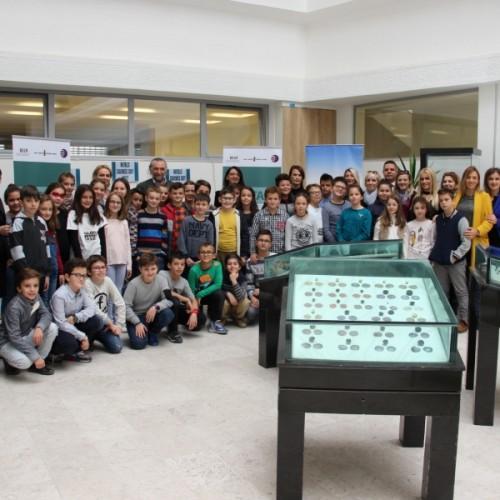 Banka Qendrore e Republikës së Kosovës dhe Muzeu i Kosovës shënuan Ditën Botërore të Kursimeve