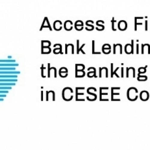 """Organizohet Konferenca """"Qasja në Financa, Kreditimi Bankar dhe Sektorët Bankarë në vendet e Evropës Qendrore, Lindore dhe Juglindore"""""""