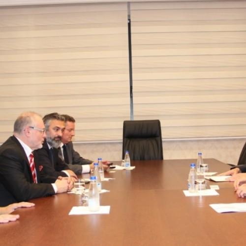 Rritet interesimi i bizneseve zvicerane për investime në Kosovë