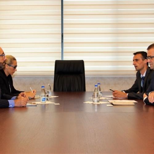BQK dhe Banka Botërore rritin bashkëpunimin me qëllim të mbështetjes së rritjes ekonomike