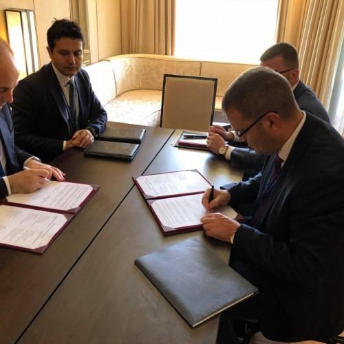 Kosova dhe Turqia rritin bashkëpunimin në sektorin bankar