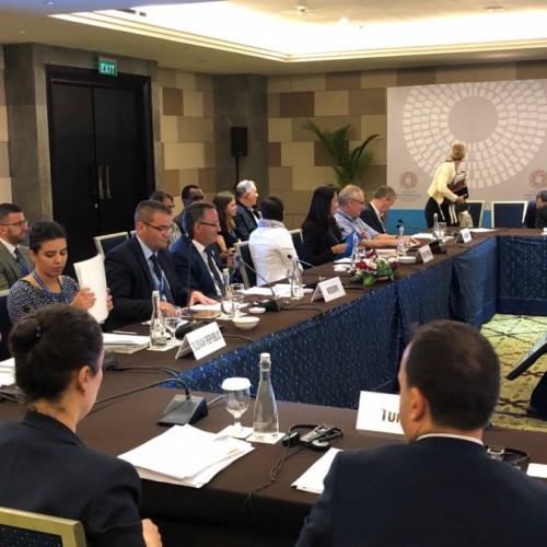 Kosova merr mbështetje nga drejtues të lartë të FMN-së dhe Bankës Botërore