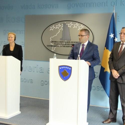 FMN-ja mbështet BQK-në në vlerësimin e ri të sektorit financiar