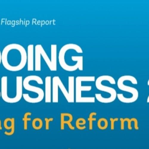 """Kredimarrja në Kosovë shënon ngritje të mëtejme në Raportin """"Doing Business 2019"""""""