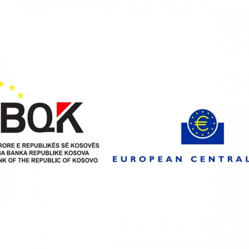 BQK nënshkruan memorandum mirëkuptimi me Bankën Qendrore Evropiane