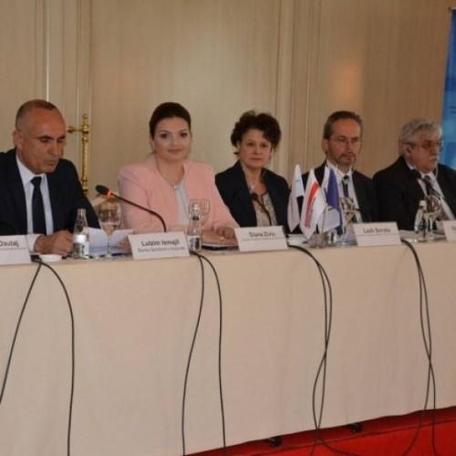 Zëvendësguvernatori Ismajli: BQK-ja mbështet zhvillimin e sektorit të sigurimeve me qëllim të mbështetjes së bujqësisë