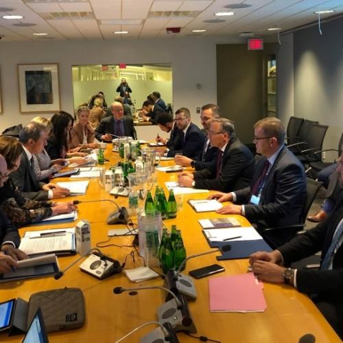 Banka Botërore zotohet për mbështetje të mëtutjeshme të BQK-së