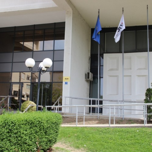 """Bordi Ekzekutiv i BQK-së merr vendim për revokim të licencës  së  kompanisë së  sigurimeve  SH.A. """"Insig"""" Dega në Kosovë"""