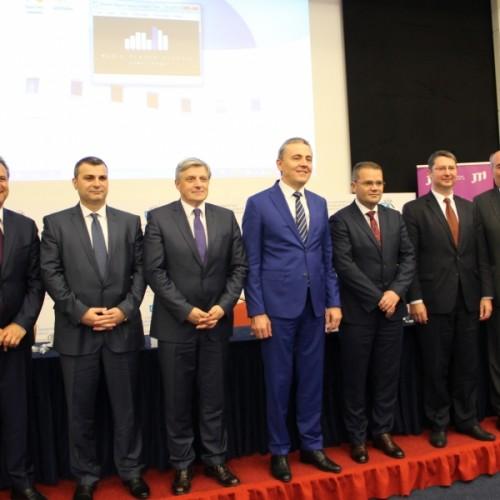Guvernatorët e bankave qendrore të rajonit diskutojnë për stabilitetin financiar dhe monetar