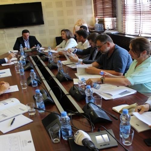 Komisioni për Buxhet dhe Financa miratoi Raportin Vjetor 2018
