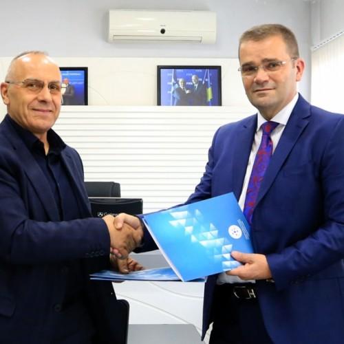 BQK-ja dhe FFK-ja nënshkruajnë memorandum  bashkëpunimi