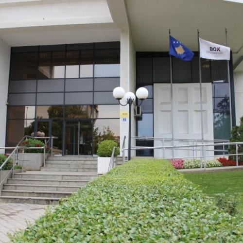 """Subjekti """"Banka Credins Kosovë"""" merr miratimin paraprak të licencës"""