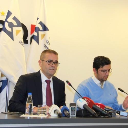 """Bordi Ekzekutiv i BQK-së inicion procedurat e likuidimit për IMF """"Iute Credit Kosovo"""" Sh. A. dhe për IFJB """"Monego"""""""